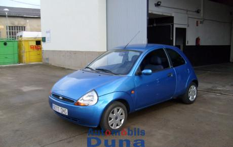 ford ka 1.3 collection  a/a