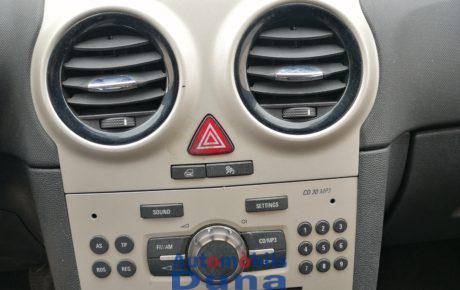 opel corsa 1.3 cdti 3 puertas 75cv