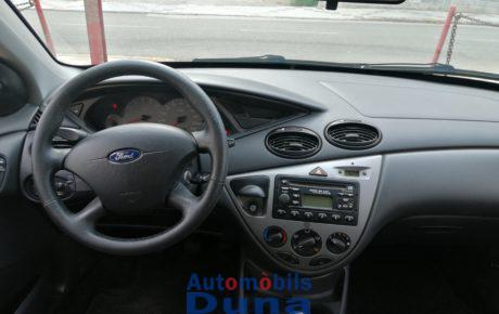 ford focus 1.6.16v con solo 85000 km