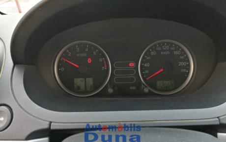 ford fiesta  1.4.16 v con solo 139900km año 2005 s